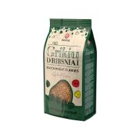 Buckwheat flakes 400 g
